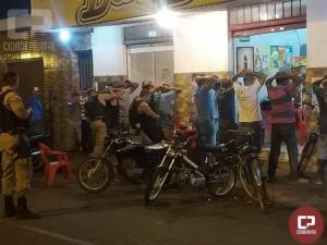 Polícia Militar realiza Operação de Páscoa na região de Maringá