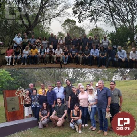 Parque Estadual Mata dos Godoy completa 30 anos