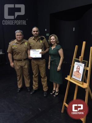 7º BPM realiza solenidade de entrega de divisas e homenagens a Militares da Unidade