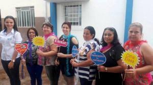 Secretaria de Saúde de Quarto Centenário lança programa de emagrecimento com a saúde