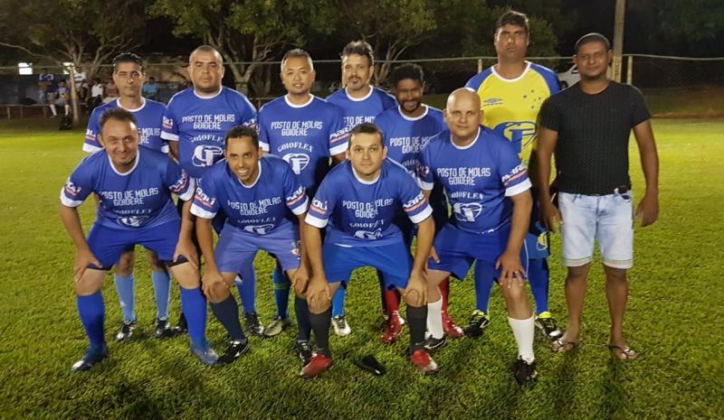 Interno de Futebol Suíço da Associação teve início quarta-feira, 20