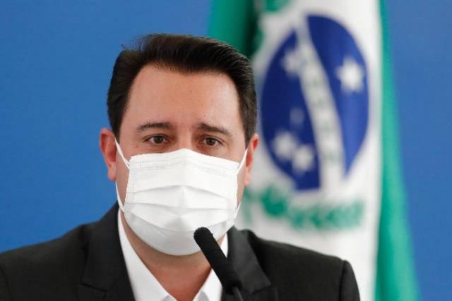 Governador Ratinho Junior apresenta detalhes da revitalização da orla de Matinhos