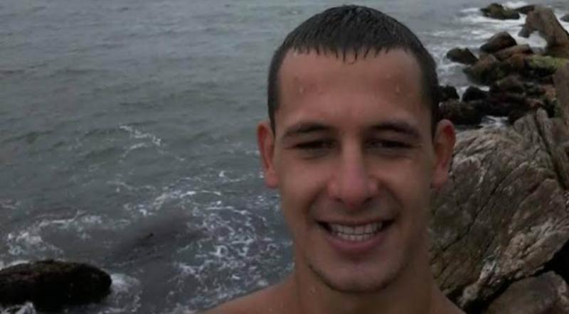 Jovem de Sarandi morre afogado no litoral catarinense