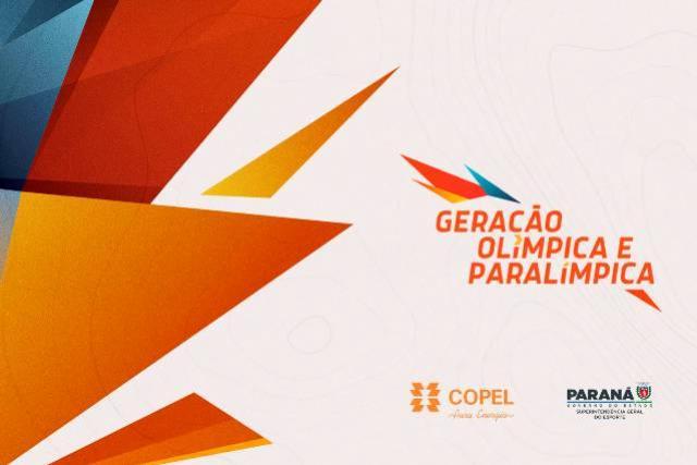 Programa Geração Olímpica tem novo nome em homenagem aos atletas paralímpicos