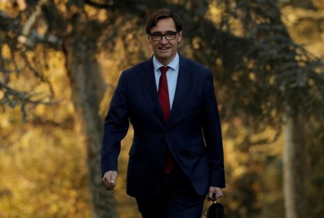 Pandemia fora de controle exige medidas drásticas, diz ministro espanhol