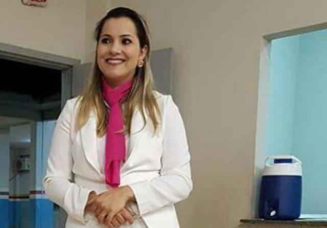 Supervisora geral do hospital UOPECAN vai ministrar palestra em Goioerê - Participe