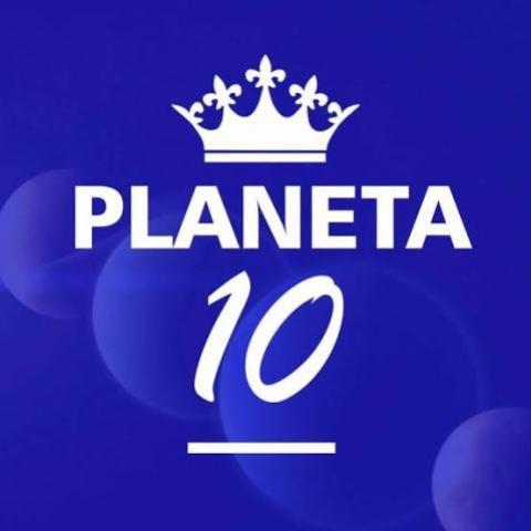 Chegou a Black Friday da Planeta 10 - Aproveite !