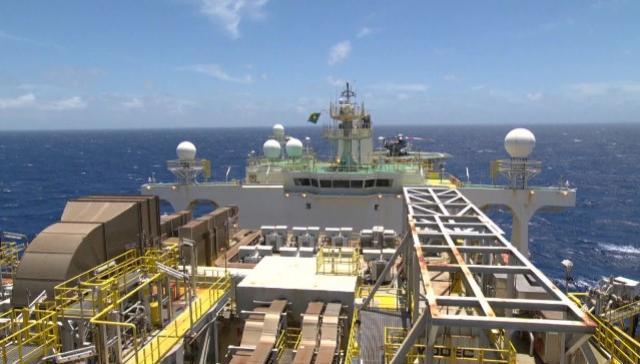 Produção de petróleo sobe 7,78% no Brasil em 2019