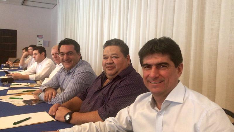 Aprosoja: goioerenses participam de evento da entidade no Maranhão