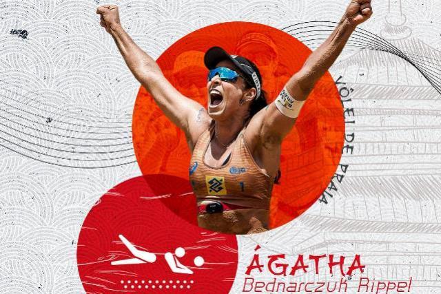 Paraná tem dez atletas confirmados nos Jogos de Tóquio, todos bolsistas do Geração Olímpica