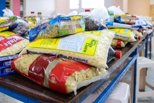 Governo isentou o ICMS de cerca de 500 mil itens da cesta básica desde 2019