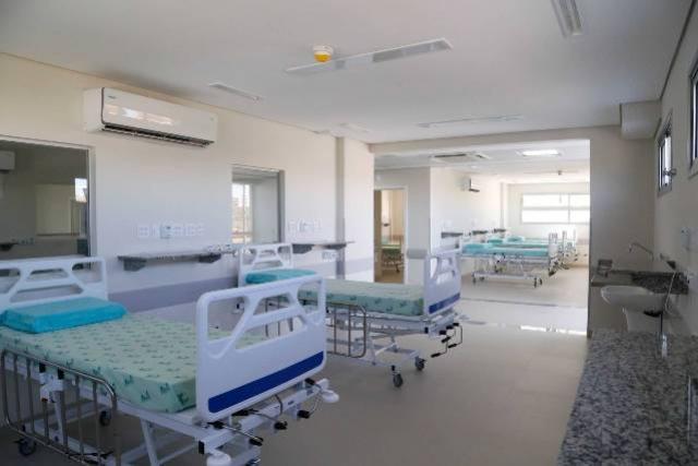 Paraná ativa mais 25 leitos clínicos exclusivos para Covid-19 em Jandaia do Sul