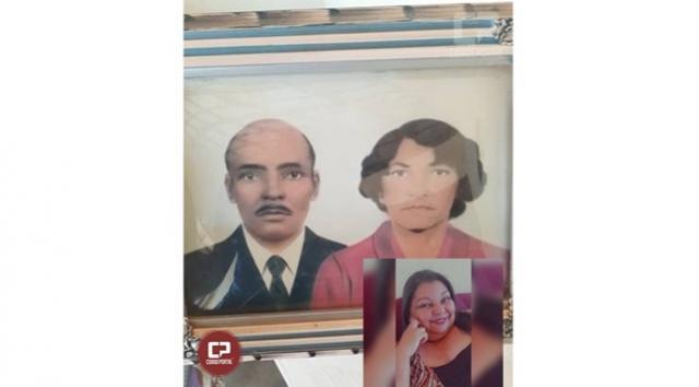 Gente procurando Gente: Maria de São Paulo procura por familiares que moram no Paraná