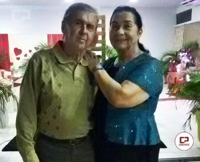 Primeiro vice-prefeito de Goioerê falece de AVC