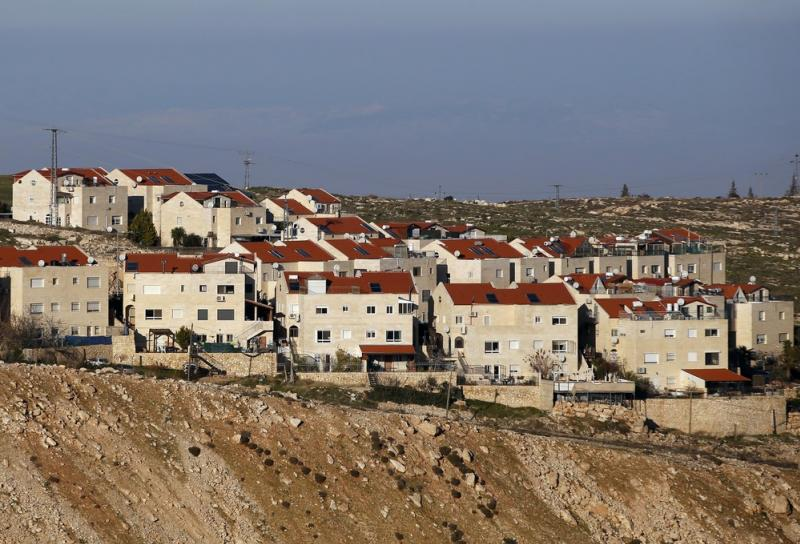Israel anuncia plano para construir 2,5 mil casas na Cisjordânia