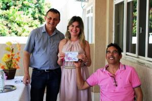 Prefeito Pedro Coelho participa de Homenagem ao dia do Coordenador Pedagógico