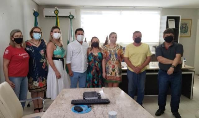 Centro de Convivência do Idoso de Goioerê levará o nome de Maria Luiza Mozena