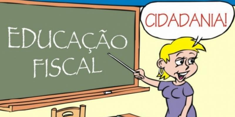 XV Seminário Paranaense de Educação Fiscal em Goioerê será nos dias 07 e 08 de junho