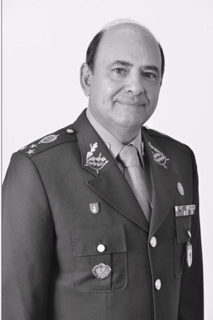 General que esteve em missão no Haiti coordenará a segurança Pública no Paraná