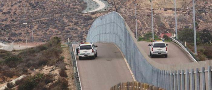 Por que o muro de Trump não deve sair do papel