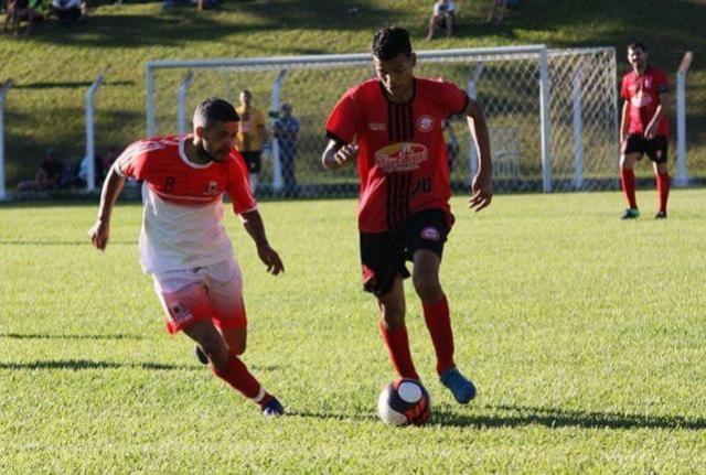 Goioerê vence Barbosa Ferraz no Antônio Massarelli e segue em busca da classificação na Copa COMCAM