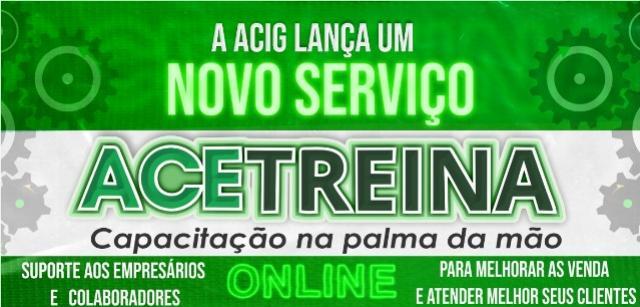 Associação Comercial e Empresarial de Goioerê lança novo serviço para associados