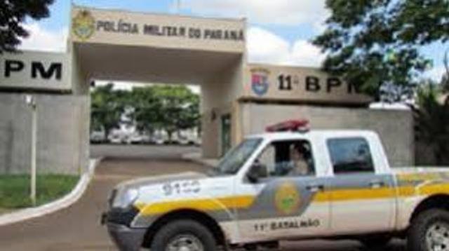 Ocorrências Policiais de Campo Mourão e região do dia 26 para 27 de Dezembro de 2016
