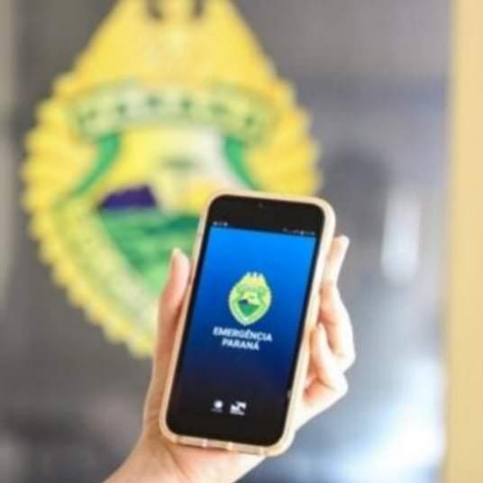 Polícia Militar institui um canal de acionamento de emergência fácil no App 190