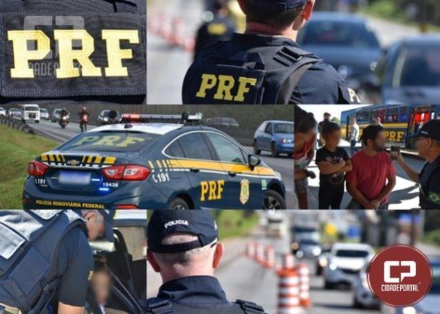 PRF iniciará neste sábado, 28, a Operação Ano Novo