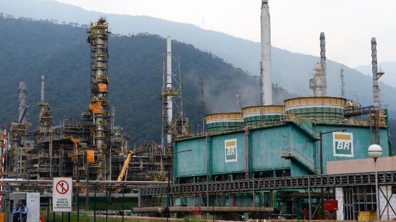 Petrobras perde R$ 72 bilhões em valor de mercado em uma semana
