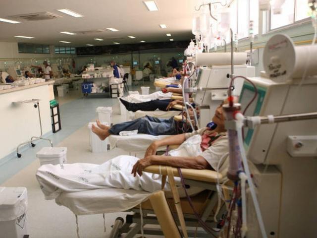 Greve: hospitais privados dizem não garantir atendimento a partir desta segunda-feira