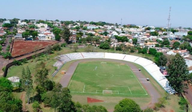 Quinze equipes disputam título da macrorregional dos JEPS Bom de Bola em Ubiratã