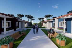 Condomínio para idosos será levado a mais municípios em 2020