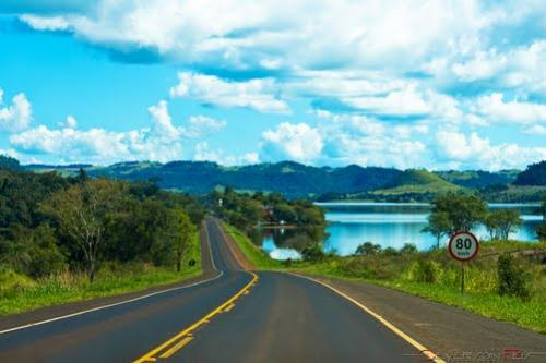 Três jovens morrem afogados no Alagado do Rio Iguaçu e dois estão desaparecidos