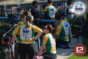 Polícia Militar realiza 1º Desafio Mountain Bike em Marialva