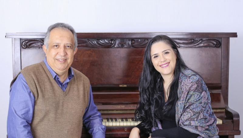 UEM-Campus Goioerê apresenta Recital de Canto e Piano dia 06 de novembro no Rotary de Goioerê