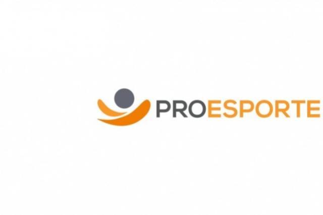 Publicado o segundo edital do Programa Estadual de Fomento e Incentivo ao Esporte - Proesporte