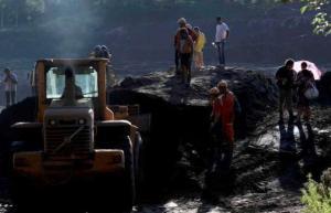 Número de mortos em rompimento de barragem sobe para 84 em Brumadinho