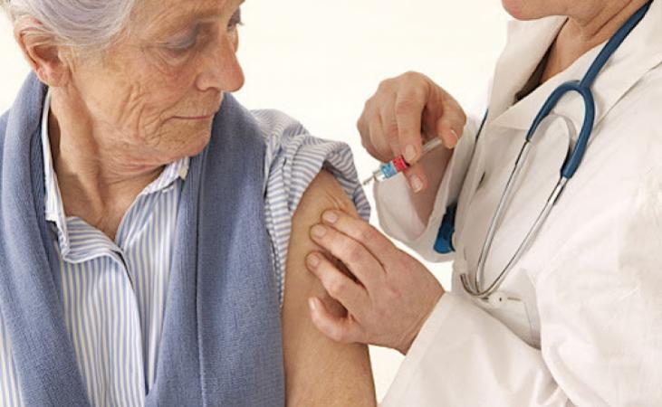 Segundo lote de vacinas da gripe acaba em Goioerê, Saúde aguarda o recebimento do SESA para retomada
