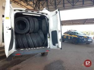 Em um mês, PRF apreende 4 toneladas de maconha e R$ 10 milhões em cigarros contrabandeados no Paraná