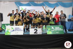 Em final histórica, Saudade do Iguaçu conquista título inédito dos JAPS Divisão B