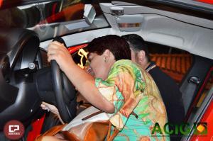 Associação Comercial sorteou carro zero-quilômetro da Campanha Comércio de Goioerê