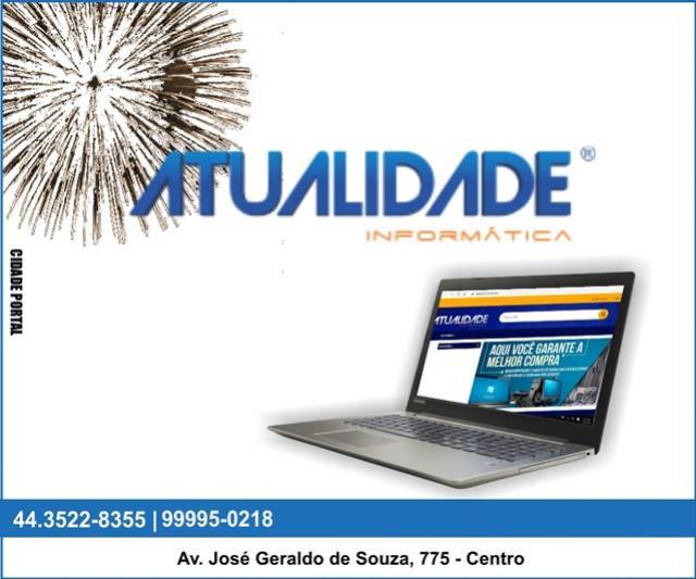 A Família Atualidade Informática deseja a todo um Feliz Ano Novo e um 2020 cheio de felicidade!
