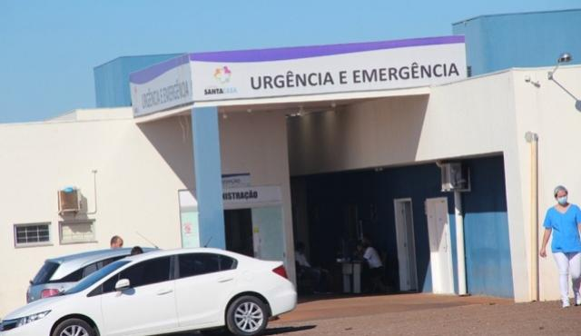 Paciente com suspeita de Coronavírus morre na Santa Casa de Campo Mourão
