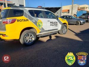 Polícia Militar cumpre mandados e apreende dinheiro e veículos em Goioerê