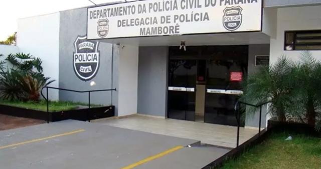 Polícia Civil cumpre mandados de prisão contra suspeitos de tentativa de homicídio em Mamborê
