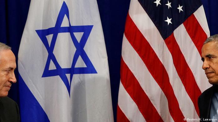 Tensão entre EUA e Israel vira disputa aberta no fim do governo Obama