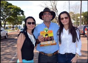 Mamboreenses são Campeões Brasileiros de Laço