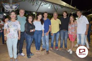 Carnaval da Seringueira começou com muita alegria e diversão em Ubiratã