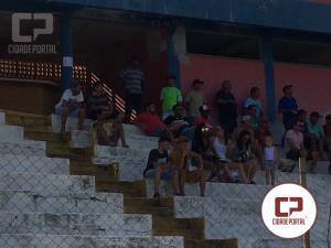 Ubiratã estreia com goleada na Copa Comcam